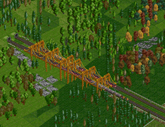 Bridges can now span deep valleys, which makes many more and more realistic scenarios possible.