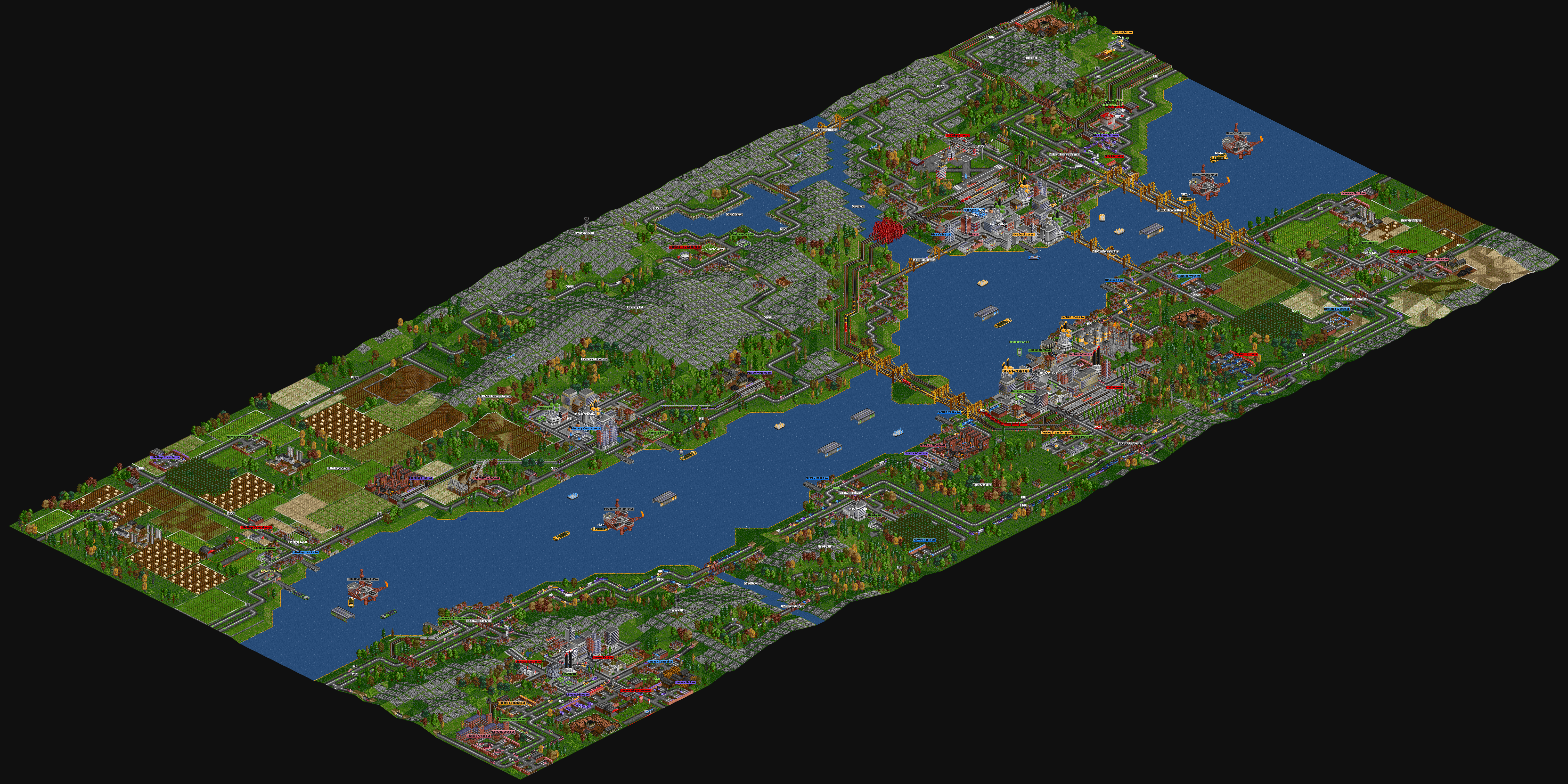 (BIG, 2.9MB) A complete map filled with nice little details.