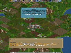 Silicon Valley is a game script that will challenge you with some interesting goals. Find this game script and many more through the Online Content Download button in your game. You can also write your own game scripts.